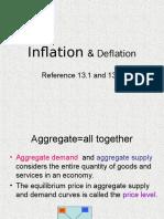 Inflation  Deflation.ppt