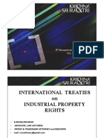 Paris Convention and CL