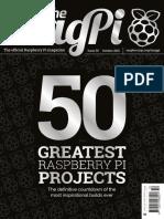 MagPi50 Magazine Issue 50