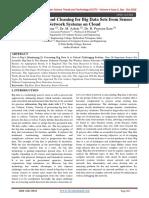 [IJCST-V4I5P50]:A. Ravi Kumar, Dr. M. Ashok, Dr. R. Praveen Sam