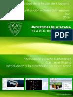 2016 UDA Planificacion  y Diseño Sub Level Stoping 1 parte.pdf
