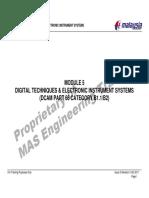 easa - Module 5