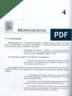 Como Preparar Trabalhos Para Cursos MONOGRAFIA
