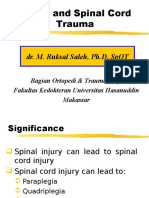 Dr. M. Ruksal Saleh (Spinal and Spinal Cord Trauma) UMJ(2)
