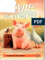 BABE.pig in the City