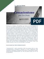 Cessacionismo.docx