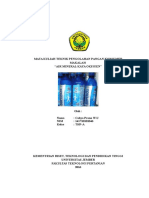 Air Mineral Kaya Oksigen