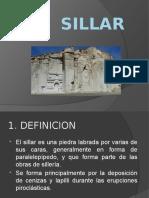 El Sillar Expo