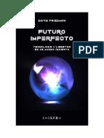 Friedman David - Futuro Imperfecto