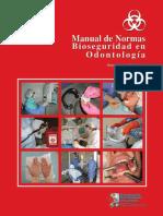 Bioseguridad en Odontologia