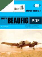 Warpaint_01 Bristol Beaufighter