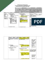 Formato de Modificacion a Las r.op 2013