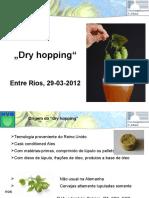 Dry Hopping