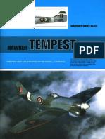 Warpaint 55 Tempest