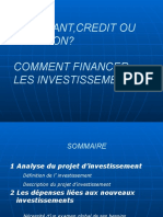 Comp Tant Comment Finance r