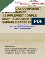 BAB3 SHAFT(3.5)