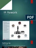 PDR IR-C3 Chipmate IR Rework Training