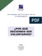 ¿Por qué decidimos ser voluntarios.pdf