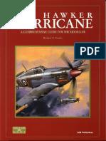 SAM Modellers Datafile 02 - The Hawker Hurricane