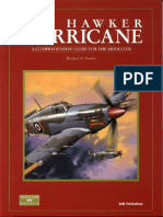 SAM Modellers Datafile 02 - The Hawker Hurricane