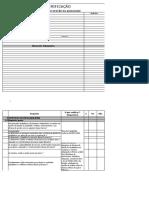 Check List Auditoria Iso90012008 1
