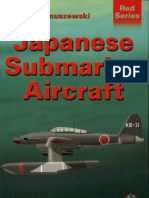 Japanese Submarine Aircraft