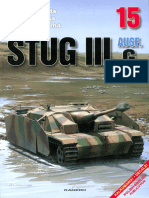 Kagero Photosniper 15 STUG III Ausf.G
