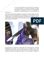 Nazareno de Achaguas