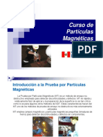 Particulas Magneticas Ndt Institute