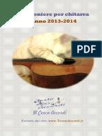 Canzoniere Della Musica Del 2013 e 2014