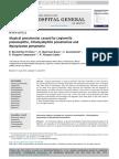 ATYPICAL pneumonias caused by Legionella pneumophila, Chlamydophila pneumoniae and Mycoplasma pneumonia.pdf