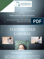Flexibilidad Laboral Expo