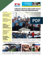 Semanario Sucre Potencia N°8