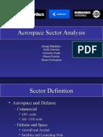 Sample Sector Analysis