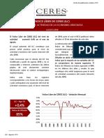 Informe ILC