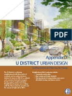Seattle OPCD - U District Appendix D