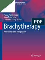 Brachytherapy_ an International Perspective