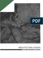 Arquitectura Líquida-Sola Morales