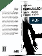 Rompamos El Silencio-María Elena Mamarian