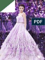 La Sélection T5 - La Couronne - Kiera Cass.epub