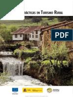 Buenas Prácticas en Turismo Rural