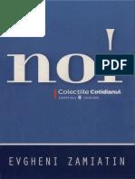 Evgheni Zamiatin - Noi.pdf