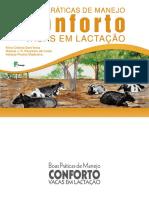Boas Praticas Agropecuarias Pecuaria de Leite Conforto