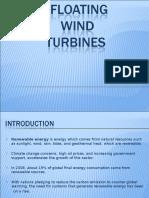 Floating Wind Turbines