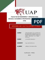 Analis y Diseño Estructural Ok