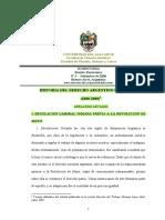 Historia Del Derecho Argentino Del Trabajo