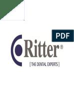 Manual de Instrucciones Ritter Superior