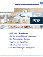 National Aerospace Laboratories (Nal)