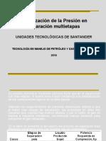 00. Optimizacion Presion Separacion Multietapas
