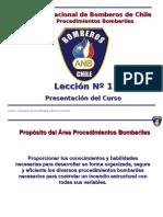 CURSO BUSQUEDA Y RESCATE ANB